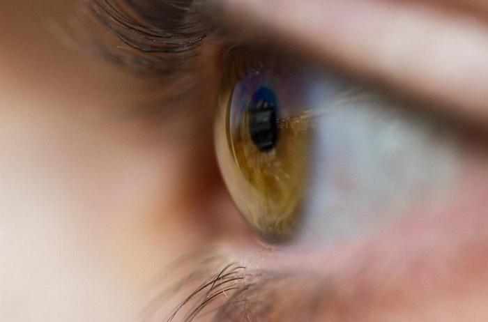 Улучшить зрение при помощи цигун