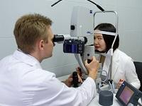 Лазерная иридотомия