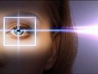 Лазерная операция катаракты