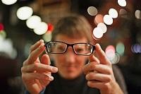 Понижение остроты зрения