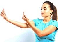 Лечебная гимнастика для улучшения зрения