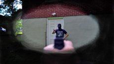 Туннельное зрение