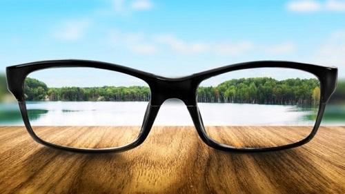 Коррекция зрения лазером