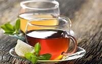 Черный и зеленый чай при конъюнктивите