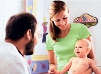 Прием у офтальмолога при конъюнктивите у детей