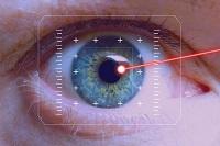 Лазерное лечение глаз