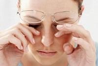 Головная боль и боль в глазах