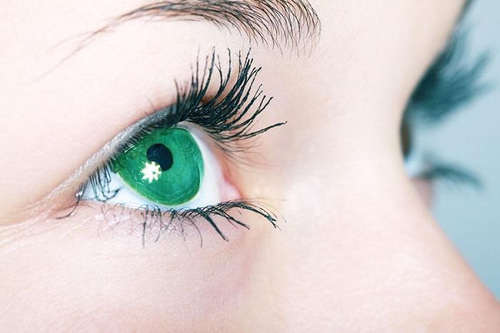 Капли Око-Плюс для улучшения зрения