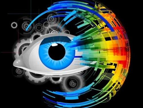 Изменение цветового зрения