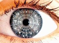Раскрытый глаз