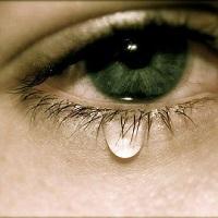 Повышенное слезотечение