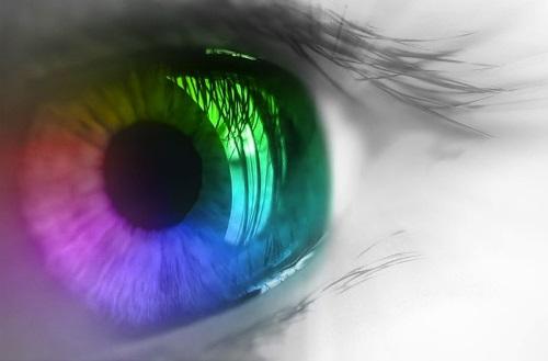 Радужные круги перед глазами причина что делать